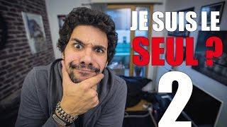 JEREMY - JE SUIS LE SEUL ? 2