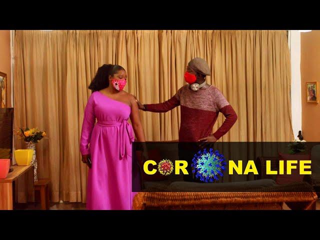 Corona Life - Episode 12 - Kumfo Domfo | TV/WEB SERIES GHANA