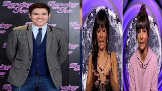 All of the allegations against Roxanne Pallett made by her former colleagues