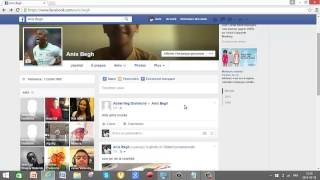 Comment lire les message de vos amis facebook !!!