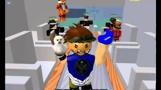 ROBLOX-URA Minisodes Preview: A New Recruit