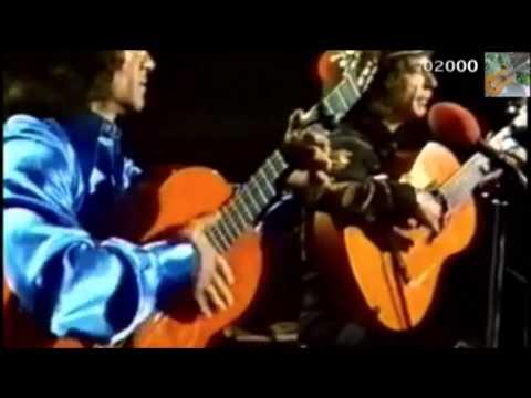 Manitas De Plata&Manero Baliardo- Gipsy Rumba