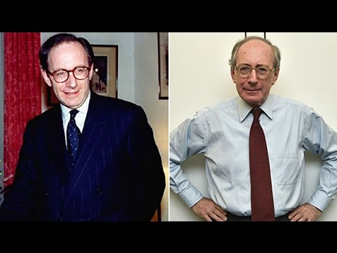 Sir Malcolm Rifkind's political career in 60 seconds