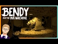 Bendy Buddy ► Let's Play The Meatly's Bendy And The Ink Machine Demo!