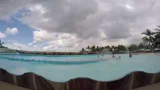 Pinamungahan Hidden Valley Wave Pool