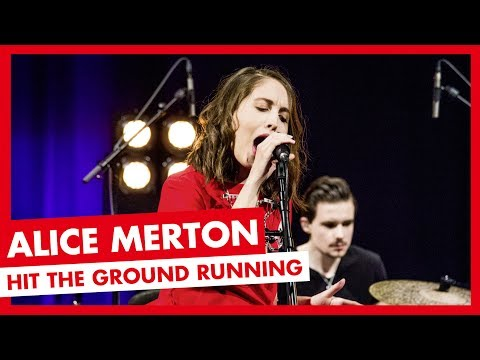 Alice Merton - Hit The Ground Running (LIVE)