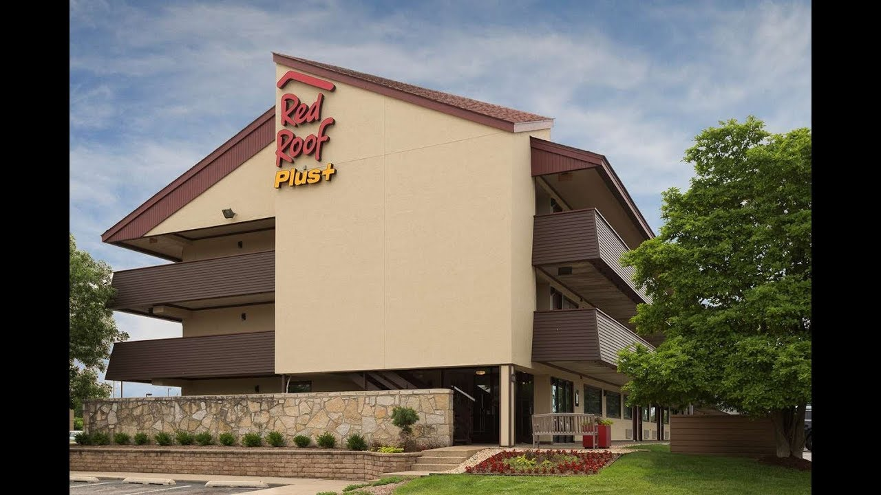 Red Roof PLUS+ Chicago   Naperville   Naperville Hotels, Illinois