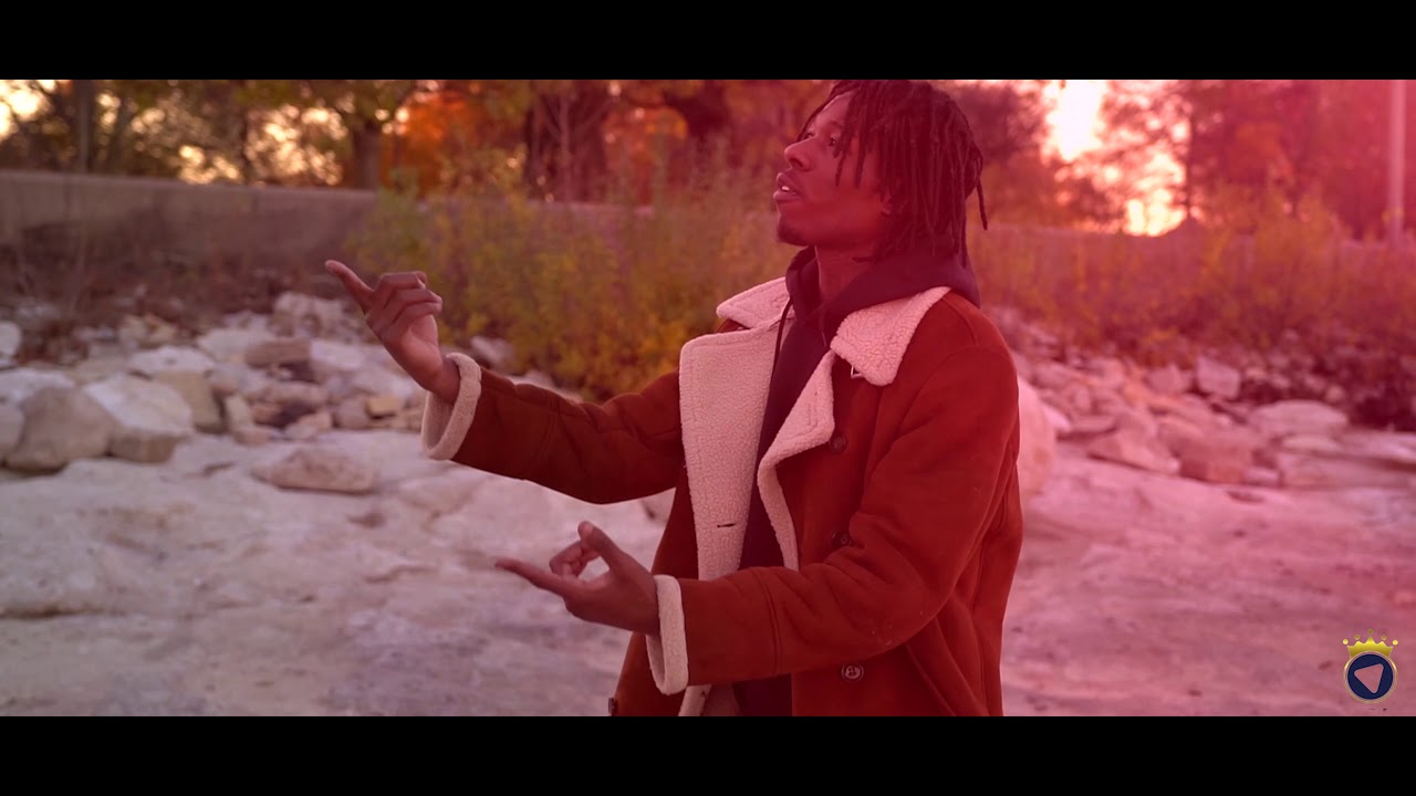 Download Mooskie - Vent (Official Music Video) (Shot By. @dmoneyproduction)