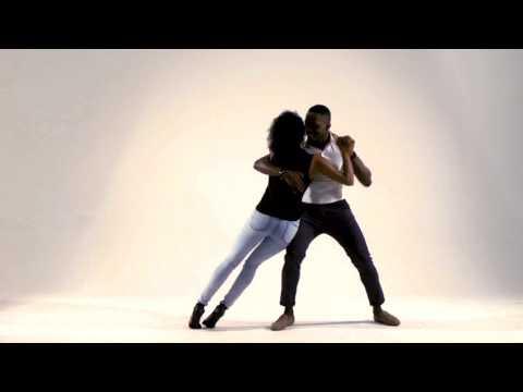 [Kizomba] Eddy Parker - I Know (Remix) [feat. Nelson Freitas] (2017)