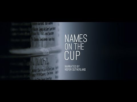 Names on the Cup: Full documentary exploring Stanley Cup sto