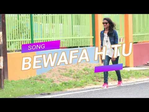 JHOOTHA PYAR BY Sampreet dutta || bewafa hai tu || heart touching song || part 2 ||
