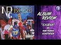 watch he video of Exodus (1995) - New Power Generation - Album Review (Prince)