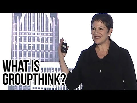 What is Groupthink? | Minette Norman