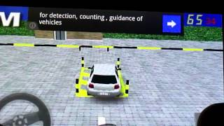 AndroGamers #9 3D Parking!