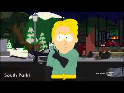 South Park - All of Seaman (200/201)