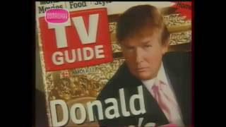 Дональд Трамп. Документальный фильм. Биография