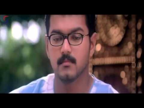 Vijay Brst Performance And SA Rajkumar's Bgm Its s