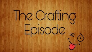 THE CRAFTING EPISODE [ROBLOX - ASSASSIN]