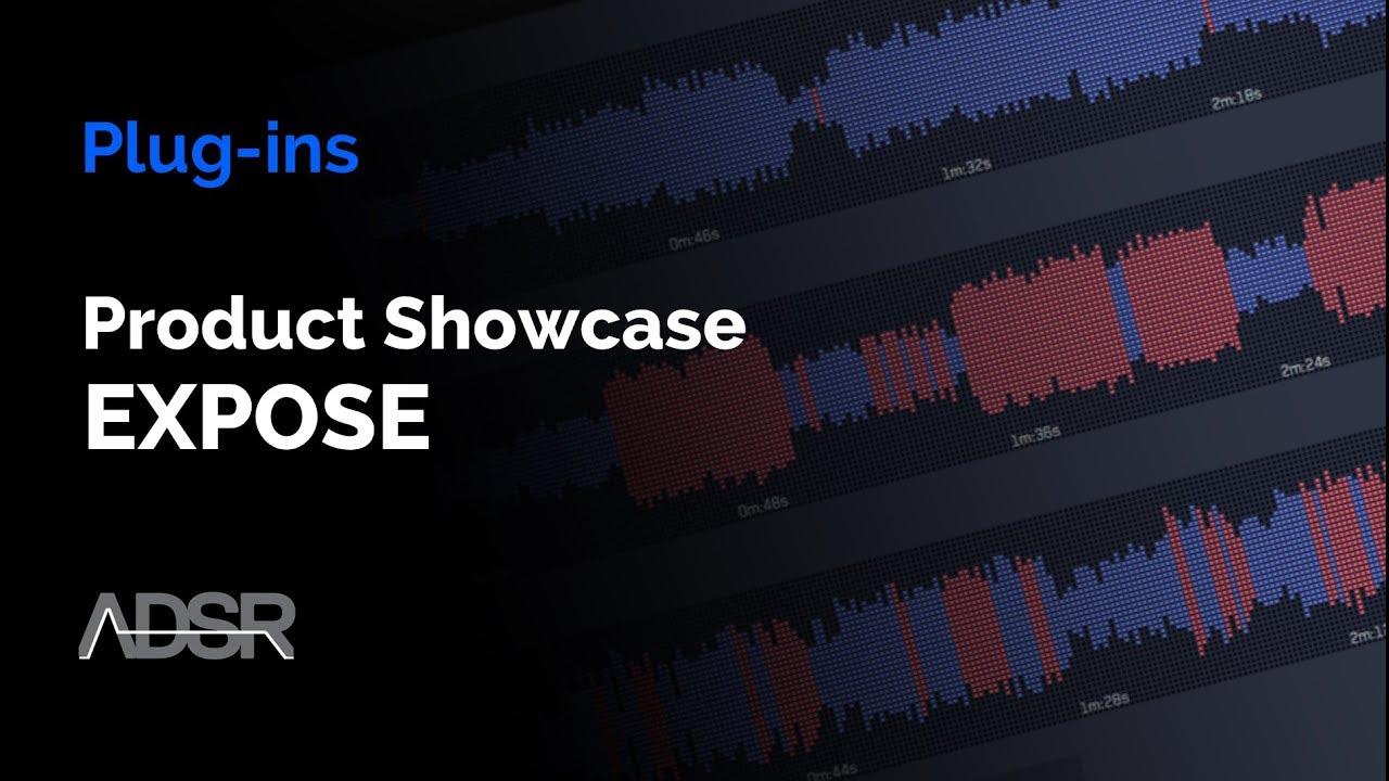 EXPOSE Showcase - Stand Alone Quality Control - Самые лучшие