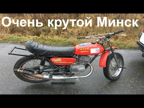 Отремонтировал кикстартер и сделал специальный инструмент для ремонта двигателя на Ацкий  Минск !