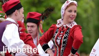 �������� ���� Polka music czech, austrian and german folk instrumental songs - european rhythms ������