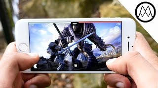 Top 9 Best Games for iPhone 7