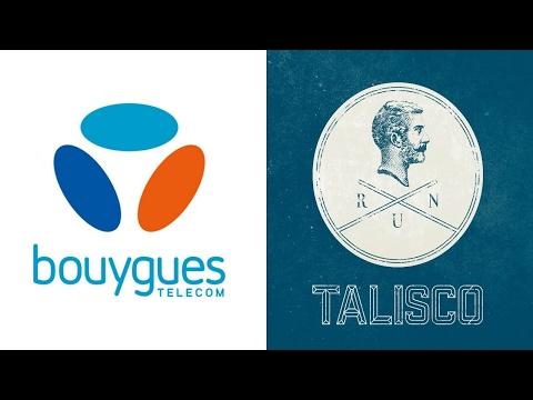 Musique de pub - Bouygues Telecom - The Keys