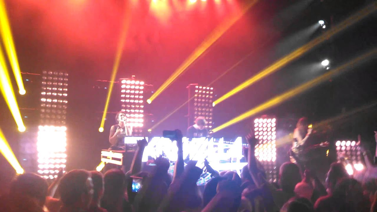 party monster krewella - photo #24