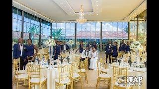 Robert & Rose's Wedding Highlights