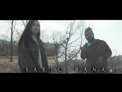 Velet Ft. Dilan Açelya - Sarıl Bana (Official Video)