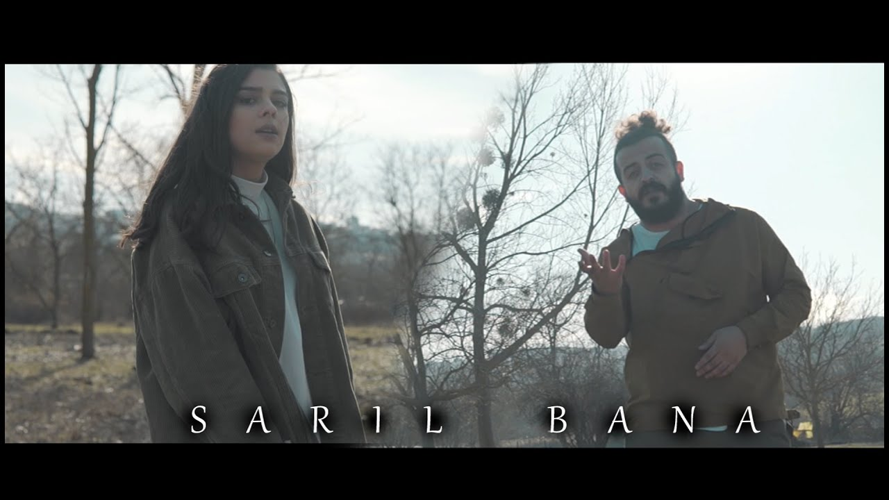 Velet Ft. Dilan Açelya - Sarıl Bana (Official Video)