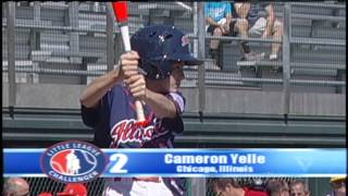 2013 Little League Baseball World Series Challenger Exhibition Game - Better Quality Version 2