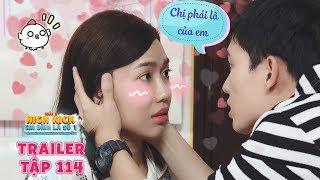 Gia dinh la so 1 Phan 2 trailer tap 114 Tin duoc khong Trang Nguyen va Diem My len lut ma ...