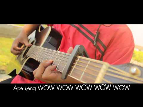 Digimon Adventure Opening - Butter-Fly (Mimpi Tiada Akhir) Acoustic Cover Riadyawan