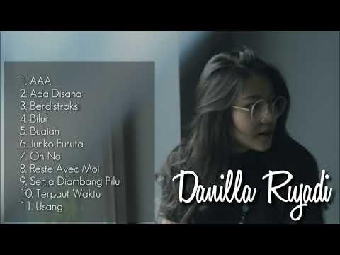 The Best Of Danilla Riyadi