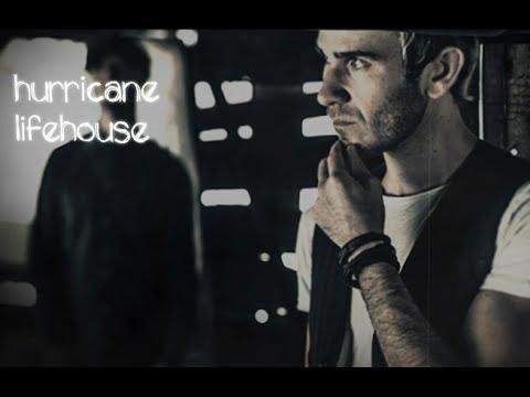 Lifehouse - Hurricane [Lyrics] - YouTube