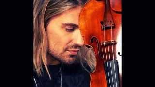 David Garrett  y  Franck  Van Der Heijden....Rock Prelude