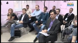 видео Бизнес трамплин 2013! Я еду! | Продвижение сайтов в Ижевске