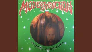 Modest Christmas