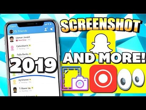 Snapchat at AppGhost com