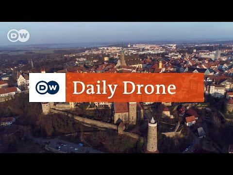 #DailyDrone: Bautzen
