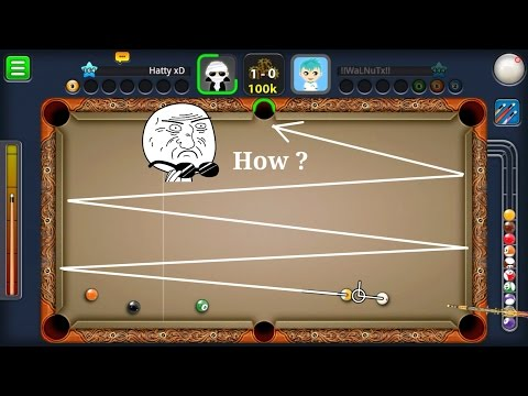 Thumbnail: 200 BILLION COINS SPECIAL - Level 444 - Walnutx - Miniclip 8 Ball Pool