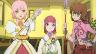 Tales of the World Radiant Mythology 2 OP FULL HD