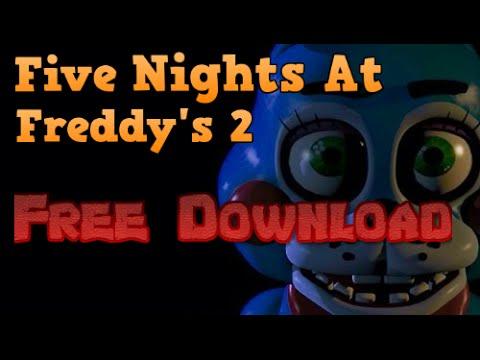 download full fnaf pc version free 2