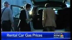 Austin gas prices