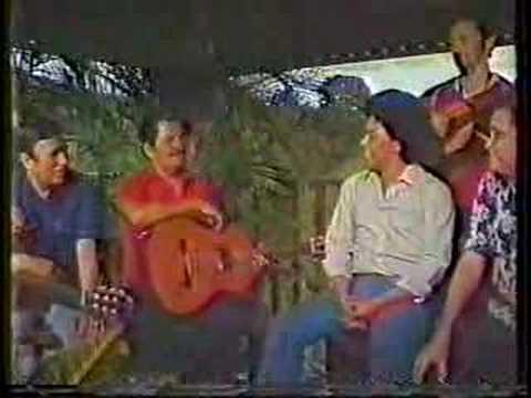 Danny Rivera y Tito Lara cantan ALMA ADENTRO