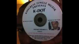 Kendrick Lamar - Biggie