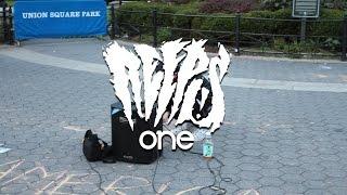REEPS ONE // UNION SQUARE, NEW YORK CITY