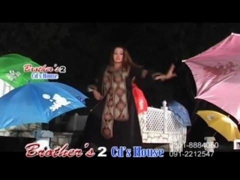 Pari Da Paristan Da - Nadia Gul - Pashto Movie Song and Dance