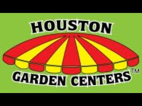 flower power trucking vlog 5 houston garden center - Houston Garden Centers